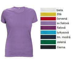 36087f7ec3cc Dámske športové tričko THEA   pracovné tričká GLX